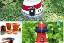 margaret / crafts,recipes,gardening