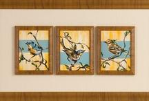 Framing Fine Art
