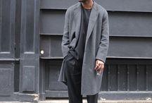 Wearing / mens fashion