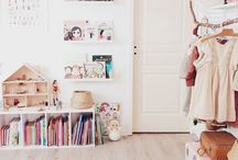 * Klarka - kids room