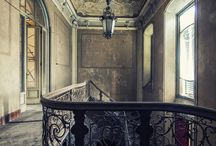 Abandoned...