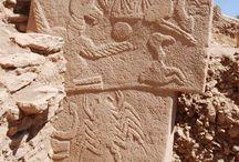 Archeo-history