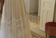 Bohemian Dress Inspiration