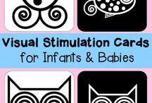 Infant Visual Stimulation