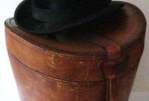Hoeden/ Hats