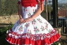 vestidos de china
