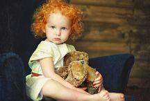 Idées photos bébé