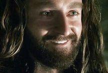 Thorin Oakenshield - Hobbit