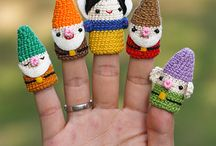 Crochet Patterns - Amigurumis / Amigurumis - Cute, Cuddly & Crochet!