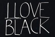 Love For Black