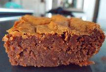 brownie healty