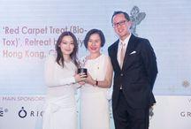 AsiaSpa Awards Winner 2015 / Awarded Retreat Spa by Bodywize Medi Spa Treatment of the Year