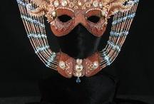 Masks and Masquerade / by Angela R. Sasser