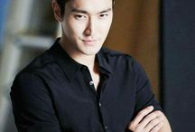 Super Junior ♥ Siwon