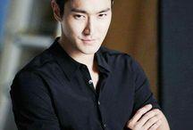 Super Junior ♥ Siwon