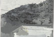 Drawing (landscape)