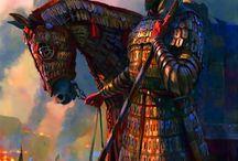 arte militar islamica