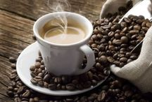Coffee, Tea and Hot Chocolate