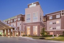 Texas, USA / Country Inn & Suites By Carlson / by Country Inns & Suites