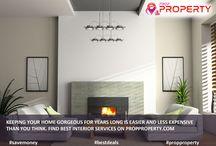 Best deals on interior design