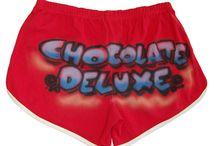 Women's Denim Pants and Shorts