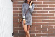 Outfits otoño