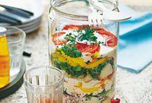 Salad Recipes | LowCarbPlanner