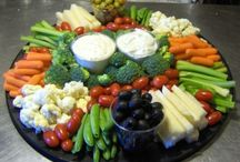 Yummy food ideas (for gatherings)