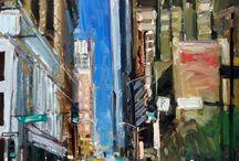 CITY peintures