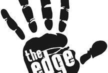 The Edge / Books. Inspiration. Strength. Fiction and NonFiction  Christian Indie Imprint