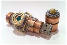 Steampunk Creativity