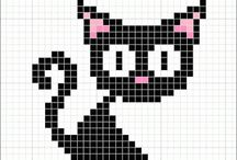 Cross-stitch and Embroidery