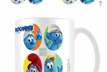 Smurfen Merchandise / De leukste officiële Smurfen producten!