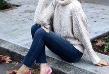 * Sweaters *