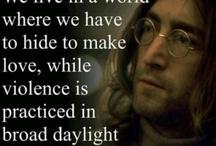 Profound words