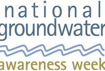 National Groundwater Awareness Week March 8-14, 2015 / Help us spread the word to protect this precious resource!