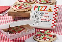 Pizza Party - Kids