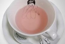 Tea time / All things tea related