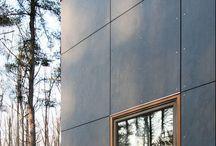 Exterior Materials / by Maria Bingham
