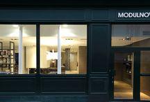 Showroom Modulnova - Paris