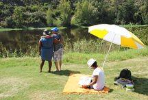SA camping