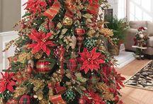 vánoční výzdoba - christmas decorations