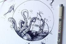 ART | NEW INK