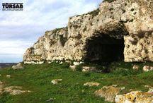 Yarımburgaz mağaraları sit alanı ilan edildi