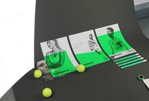 Graphic Design / Digital & Print