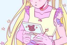 Fairy Kei art