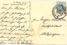 Postkarte von 1912 / http://blog.sympra.de/2014/05/15/post-aus-der-vergangenheit/