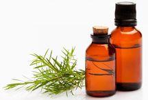 olio essenziale per capelli
