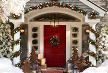 Home | Holidays / by Leisha Scallan