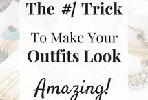 Styling Tricks